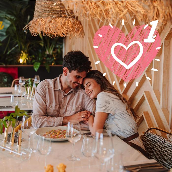 ROMANTIC ESCAPE-Fall in love in Fuerteventura!