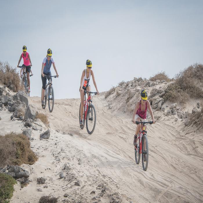 Bike Holidays in Corralejo Fuerteventura
