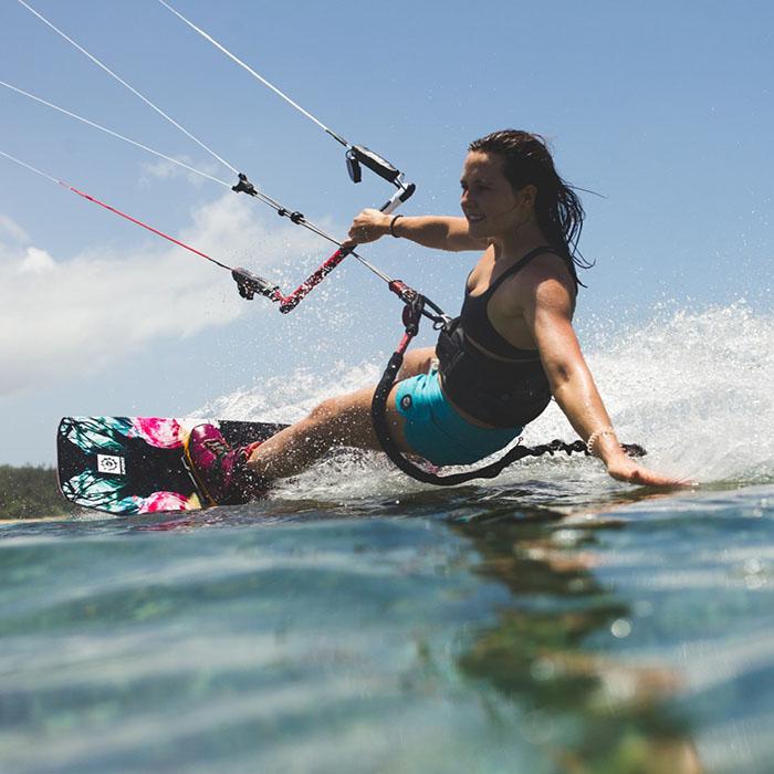Kitesurf holidays Corralejo Fuerteventura. -20%+GIFT