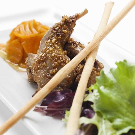 Séjour Gastronomique