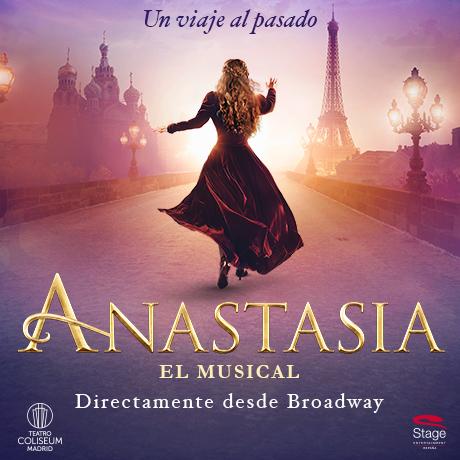 Anastasia Experience