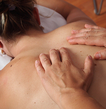 SPA Package - Localized Massage - 1 Night