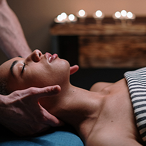 SPA Package - Localized Massage - 2 Nights
