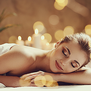 SPA Package - Moment For Two Massage - 2 Nights