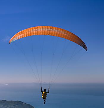 Pacote Skydive - 1 Noite