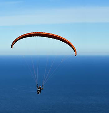 Pacote Skydive - 2 Nights