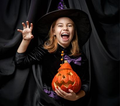 Oferta especial Halloween 1 noche