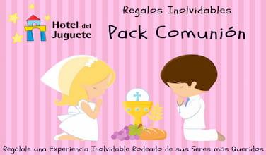 Pack Comunión