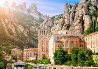 Montserrat Monastery & Hiking Experience