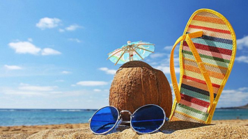 Extend your Summer holidays
