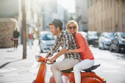 Romantic Getaway in Castelldefels