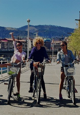 Bilbao Bike Tour