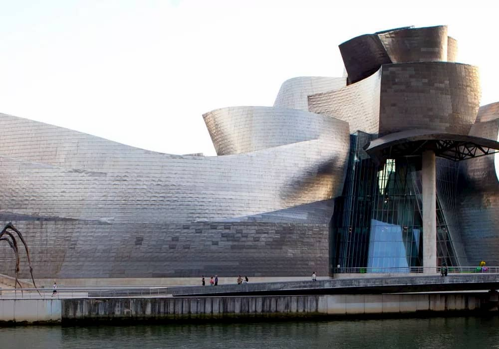 Guggenheim Museum Package with free parking