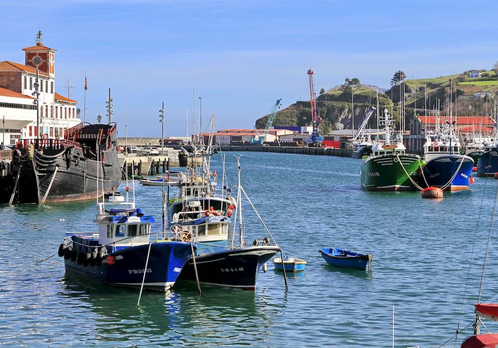 Escapada cultural por Vizcaya