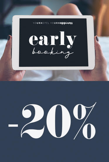 -20% Early Booking