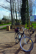 Discover the Empordà by bike