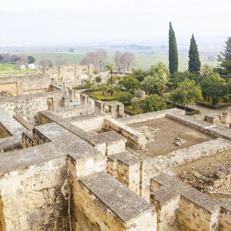Cordoba's Experience World Heritage