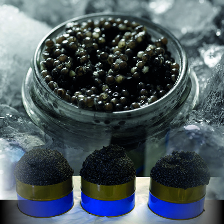 Discover the Caviar | 3 nights