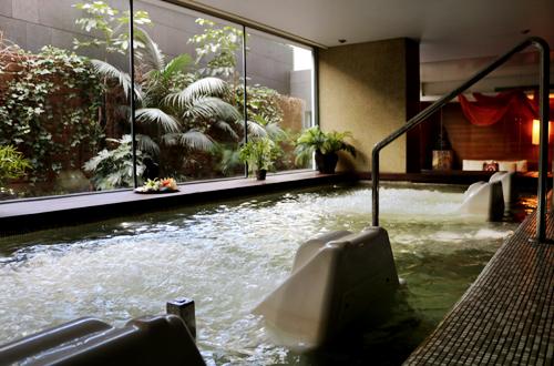 Relax Spa Getaway