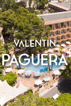 Angebot September Valentin Paguera Hotel & Suites