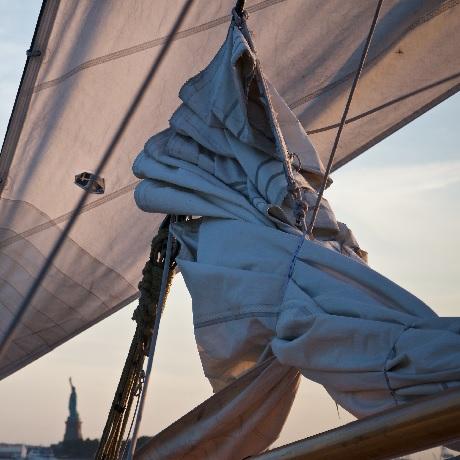 Segelboot Erfahrung