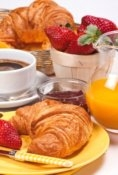Flexible offer - free breakfast