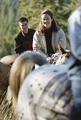 A caballo en el Bergueda