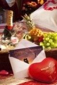 San Valentín con Cena Especial